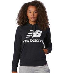 sweater new balance nbwt03550bk