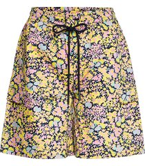 deannars shorts shorts flowy shorts/casual shorts multi/mönstrad résumé