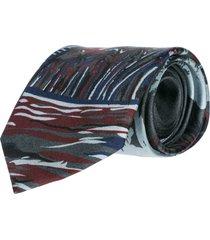 cravatta uomo in seta