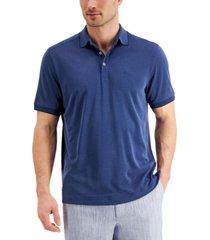 tommy bahama men's cabana bay islandzone classic-fit polo shirt