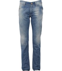 energie jeans - federic regular fit