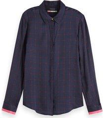 regular drapey shirt