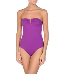 dnud one-piece swimsuits