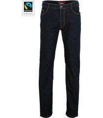 meyer jeans arizona donkerblauw