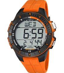 reloj k5607/1 calypso hombre digital for man