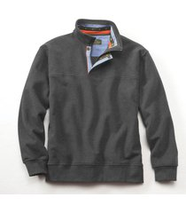 signature sweatshirt, charcoal, 2xl