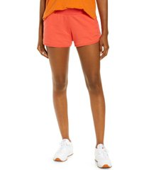 free people fp movement get set shorts, size large in candy apple at nordstrom