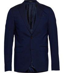 1537 - star napoli normal blazer colbert blauw sand