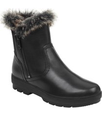 easy spirit adabelle winter booties women's shoes