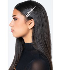 akira libra hair clip