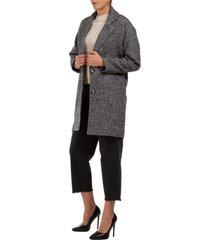 cappotto donna in lana dante