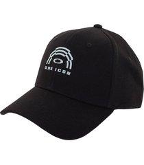 gorra para hombre 6 panellogo oakley