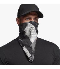pre-order - patchwork print bandana