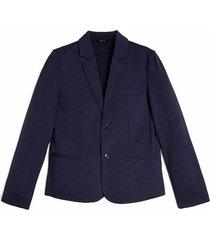 tailored blazer marc