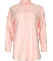 klassieke blouse krimcity  roze