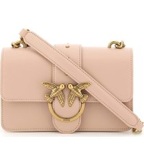 pinko love simply mini bag