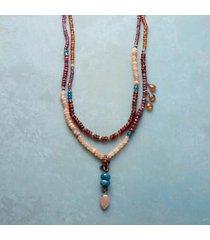 sundance catalog women's road less traveled necklace