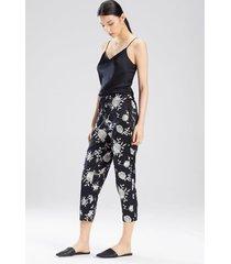natori miyako pants, women's, size s