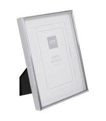 porta retrato classic 10 cm x 15 cm - home style