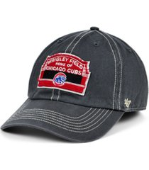 '47 brand chicago cubs haven franchise cap