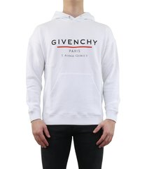 givenchy hoodie wit
