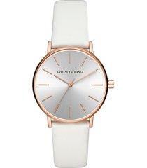 armani exchange - zegarek ax5562