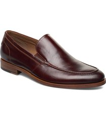 conowingo loafers låga skor brun aldo