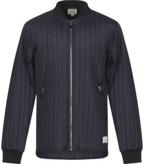 suit synthetic down jackets
