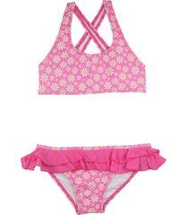 bikini rosa mare moda nena dancing