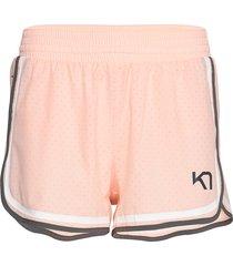 elisa shorts shorts sport shorts rosa kari traa