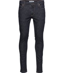 max rinse blue skinny jeans blå just junkies
