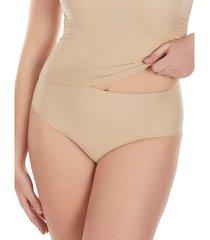 corrigerende slips selmark curves klassieke hoge taille slip met omhulsel