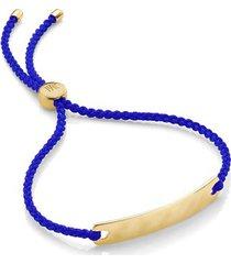 gold havana mini friendship bracelet