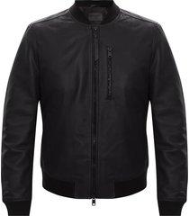 'ivor' bomber jacket
