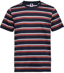 barry stripe tee 3404 t-shirts short-sleeved nn07