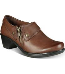 easy street darcy clogs women's shoes