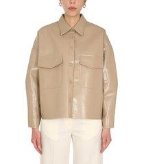 mm6 maison margiela kaban jacket