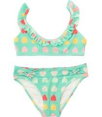 bikini aqua mapamondo
