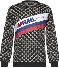 mnml couture sweatshirts