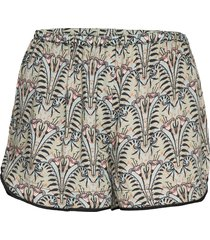 veronica shorts shorts multi/mönstrad underprotection