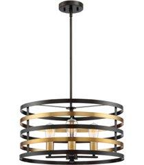 designers fountain mya 3 light pendant