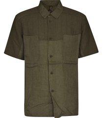 transit short-sleeved shirt