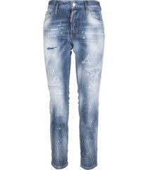 dsquared2 woman boyfriend jeans
