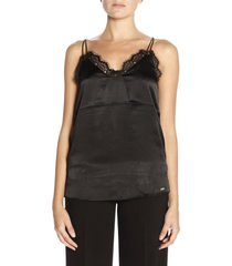 armani exchange top top women armani exchange