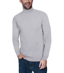 x-ray men's turtleneck sweater