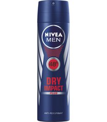 aerosol for men dry impact 150ml