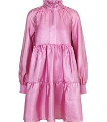 jasmine dress in pink