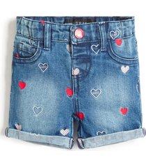 pantaloncini con i cuori