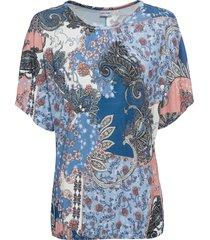 maglia con maniche a kimono (bianco) - bodyflirt