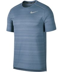 dri-fit miler top